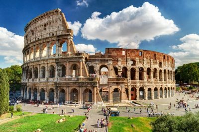 The Colosseum, Flavian Amphitheatre: History, Tickets and Opening Hours