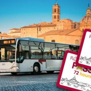 Roma Pass: the official card for museums and public transportation
