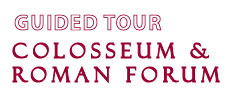 Guided tour of Colosseum and Roman Forum