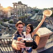 Guided Rome Tours: Bus, by Foot, Hop on Hop off. Colosseum & Vatican